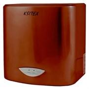 Красная электрическая сушилка для рук Ksitex  M-2008R JET