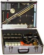 Полевая лаборатория Литвинова ПЛЛ-9