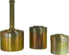 Комплект колец  для отбора грунта КПГ-02