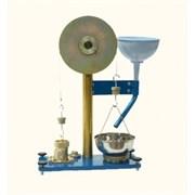 Прибор для определения липкости грунтов ПЛГ-Ф