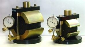 Устройство для определения сдвигоустойчивости по Маршаллу УС-Ф d=50,5 мм