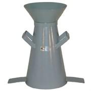Конус для определения подвижности бетона (комплект) КА-Н