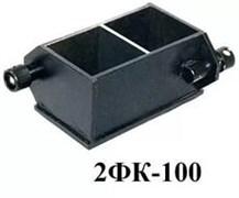 Форма куба 100*100*100 2ФК-100