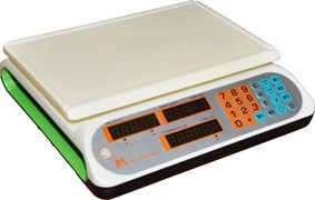 Весы торговые ВР 4900-30-5АБ-12