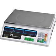 Весы торговые ВР 4900-15-5ДБ-06