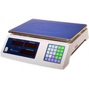 Весы торговые ВР 4900-30-10ДБ-02