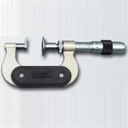 Микрометр зубомерный МЗ 100 класс 2