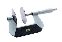 Микрометр листовой МЛ 25 класс 2