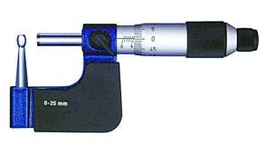 Микрометр трубный МТ 15