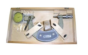 Микрометр рычажный МРИ 125-0,002