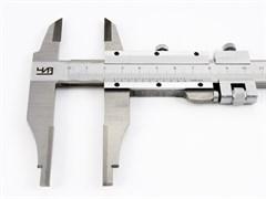 Штангенциркуль разметочный с губкой и твердного сплава ШЦ-II 250-0,05