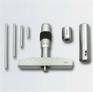 Глубиномер микрометрический ГМ-150 класс 1
