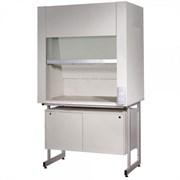 Шкаф вытяжной химический ЛК-1200 ШВП 1225х690х2000