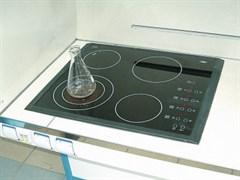 Нагревательная панель (стеклокерамика, 2 элемента)