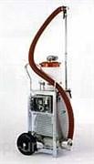 Генератор холодного тумана Unipro 5/45  с электрическим двигателем и баком для раствора на 45 литров