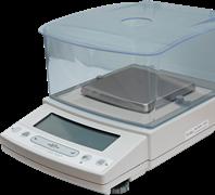 Лабораторные весы ВЛЭ-623CI