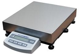 Платформенные весы ВПС-15 без стойки