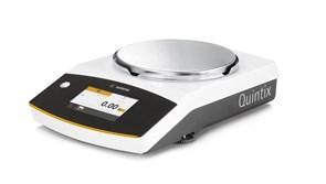Аналитические весы Quintix 5100