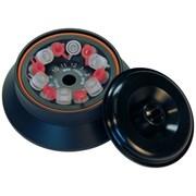 Ротор герметичный с магнитной крышкой для центрифуги СМ-50 для пробирок Эппендорф 1,5-2 мл