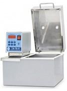 БаняLB-212, объем 12 л; до +100С, ±0,1С; открытая часть ванны 180х290 мм, глубина 150 мм