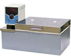 БаняLB-217, объем 17 л; до +100С, ±0,1С; открытая часть ванны 360х290 мм, глубина 150 мм