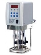 ТермостатLT-200, до +200С; ±0,1С, с охлаждающим теплообменником