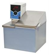ТермостатLT-116b, объем 16 л, 190х290/200 мм, с односкатной откидной крышкой