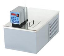 Криостат FT-211-25, -25…+100С, ±0,1С; объем 11л; компактная настольная модель;190х130/200мм