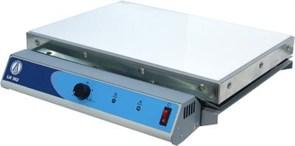 Нагревательная плитаLH-302, плита с равномерно нагревающейся стеклокерамической поверхностью 460х320мм, макс. температура 375°С