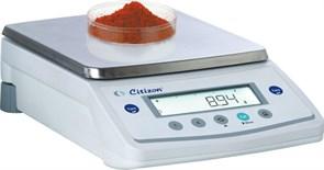 Лабораторные весы CY-1202