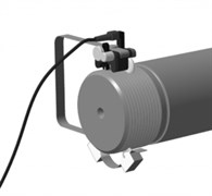Сканер для контроля наружной резьбы типа «Скоба» ССН-45-90