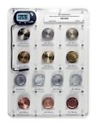 Меры удельной электрической проводимости СО-230, алюминиевая группа (комплект из 3-х мер: 14, 17, 26 МСм/м), с поверкой