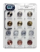 Меры удельной электрической проводимости СО-230, бронзовая группа (комплект из 3-х мер: 3,5; 5 ; 10 МСм/м), с поверкой