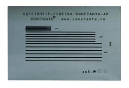 Адгезиметр-решетка «Константа АР»