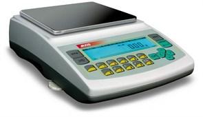 Весы лабораторные AXIS AG2000 с крюком