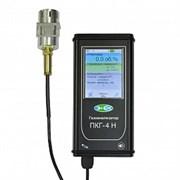 Газоанализатор кислорода ПКГ-4 Н-К-М-Т