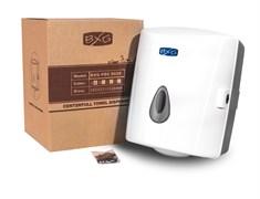 Диспенсер бумажных полотенец BXG-PDC-8020