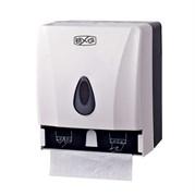 Диспенсер бумажных полотенец (МУЛЬТИ) BXG-PDM-8218