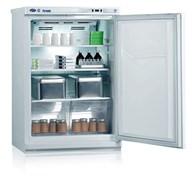 Холодильник фармацевтический ХФ-140 V=140 л. Н=910 мм с металлической дверью