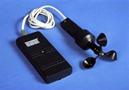 Анемометр ручной электронный АРЭ(1 –35 м/с)