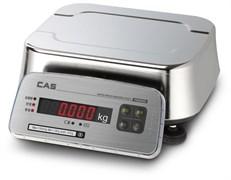 Весы порционные водозащитные FW500-15Е