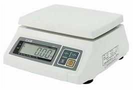 Весы порционные SW-20 (DD)