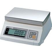 Весы порционные SW-10W (DD)