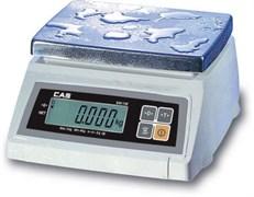 Весы порционные SW-20W