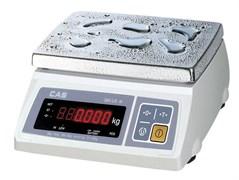 Весы порционные SWII-2 (DD)
