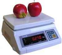 Весы порционные SWII-10 (DD)