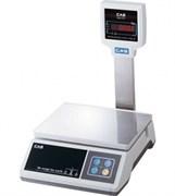 Весы порционные SWII-5P
