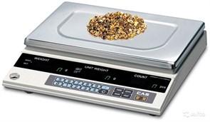 Весы счетно-порционные CS-10