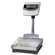Весы товарно-порционные BW-06R