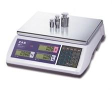 Весы торговые ER PLUS-6C